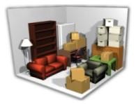 10x10 Storage