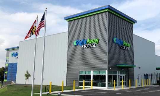 Baltimore Storage