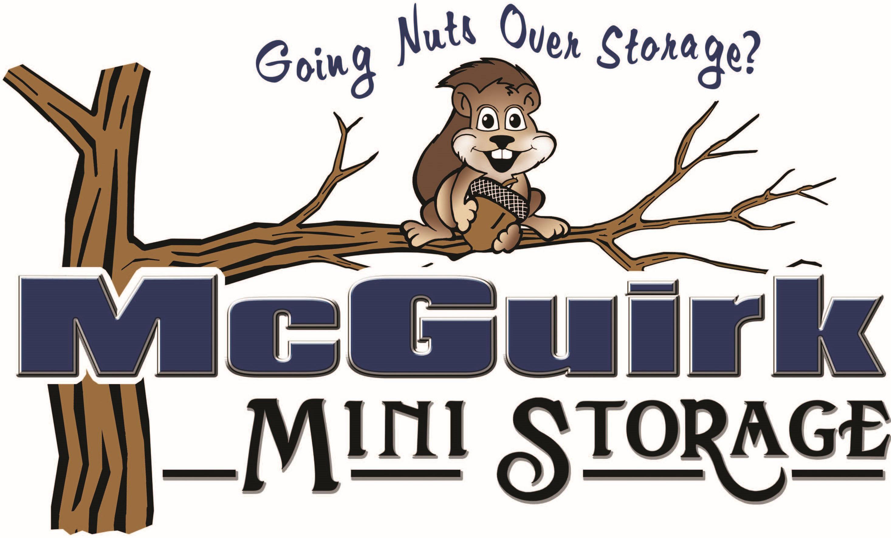 McGuirk Mini Storage, Inc