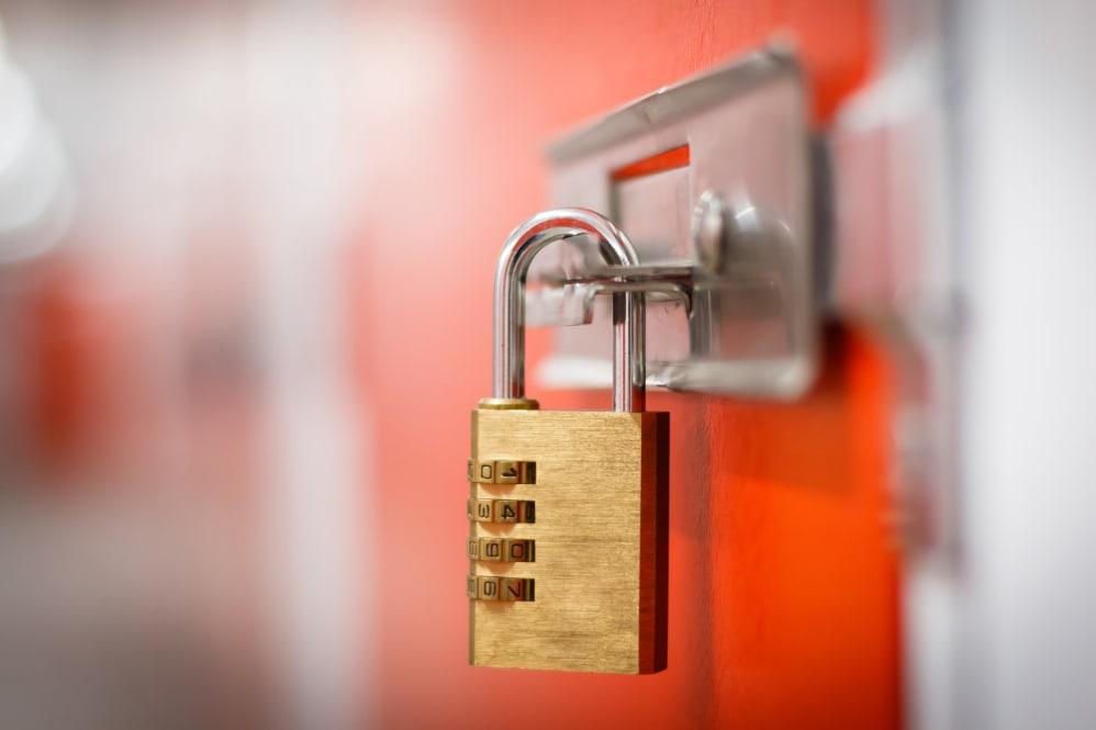 Secure Storage Units Lansing, MI