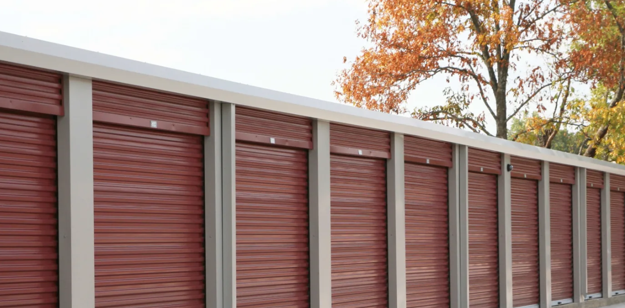 Secure Storage in Lansing