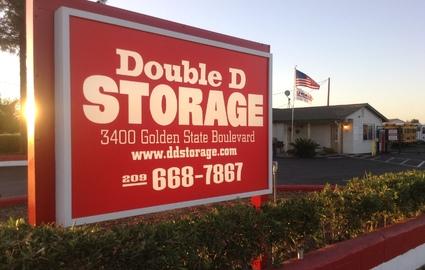 Double D Storage