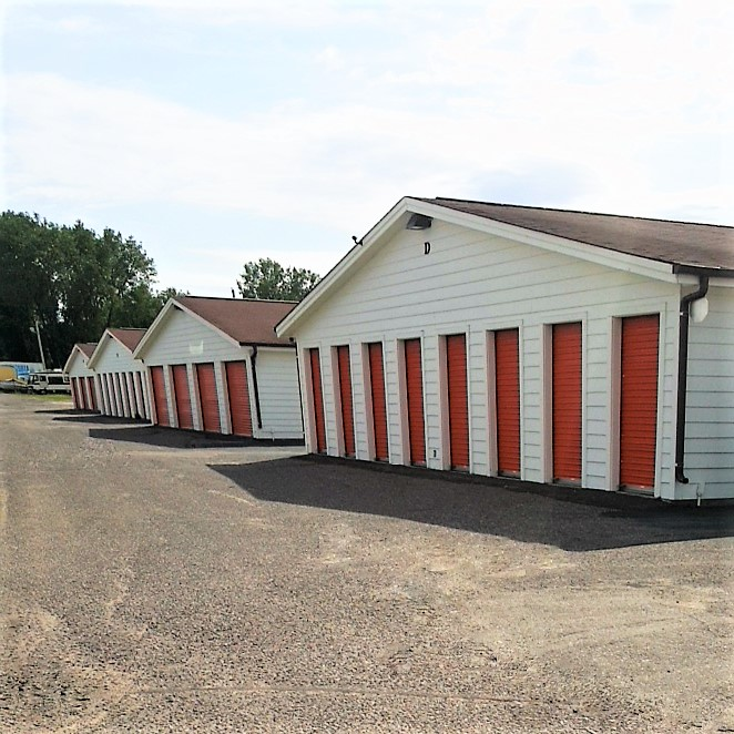 Self Storage in Coon Rapids, MN