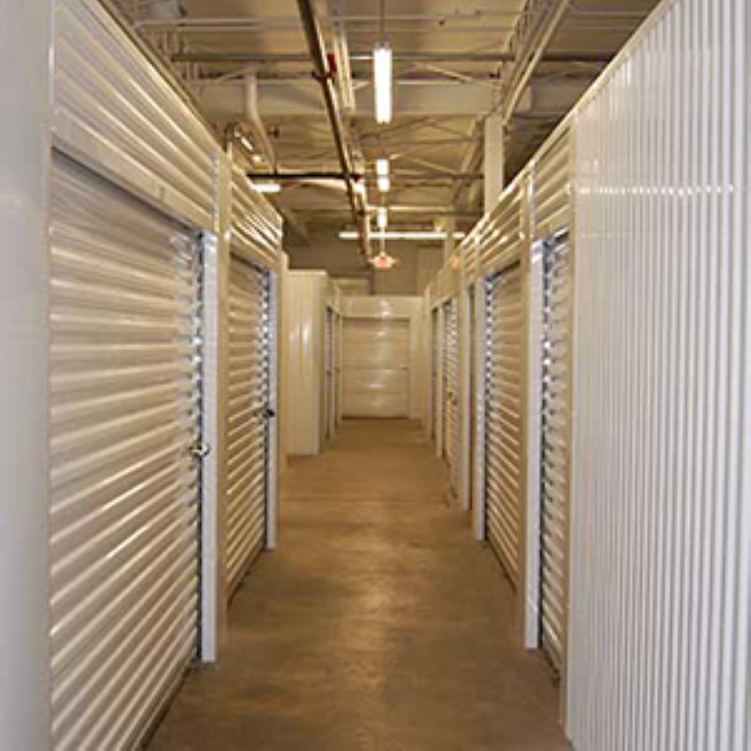 Storage Units in St Louis Park, MN