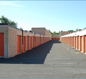 Self Storage in Lakeville, MN