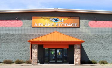 Airlake Self Storage