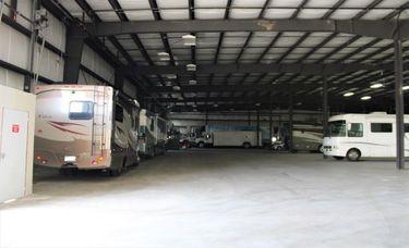 Airlake Storage Indoor RV, Camper Storage Facility