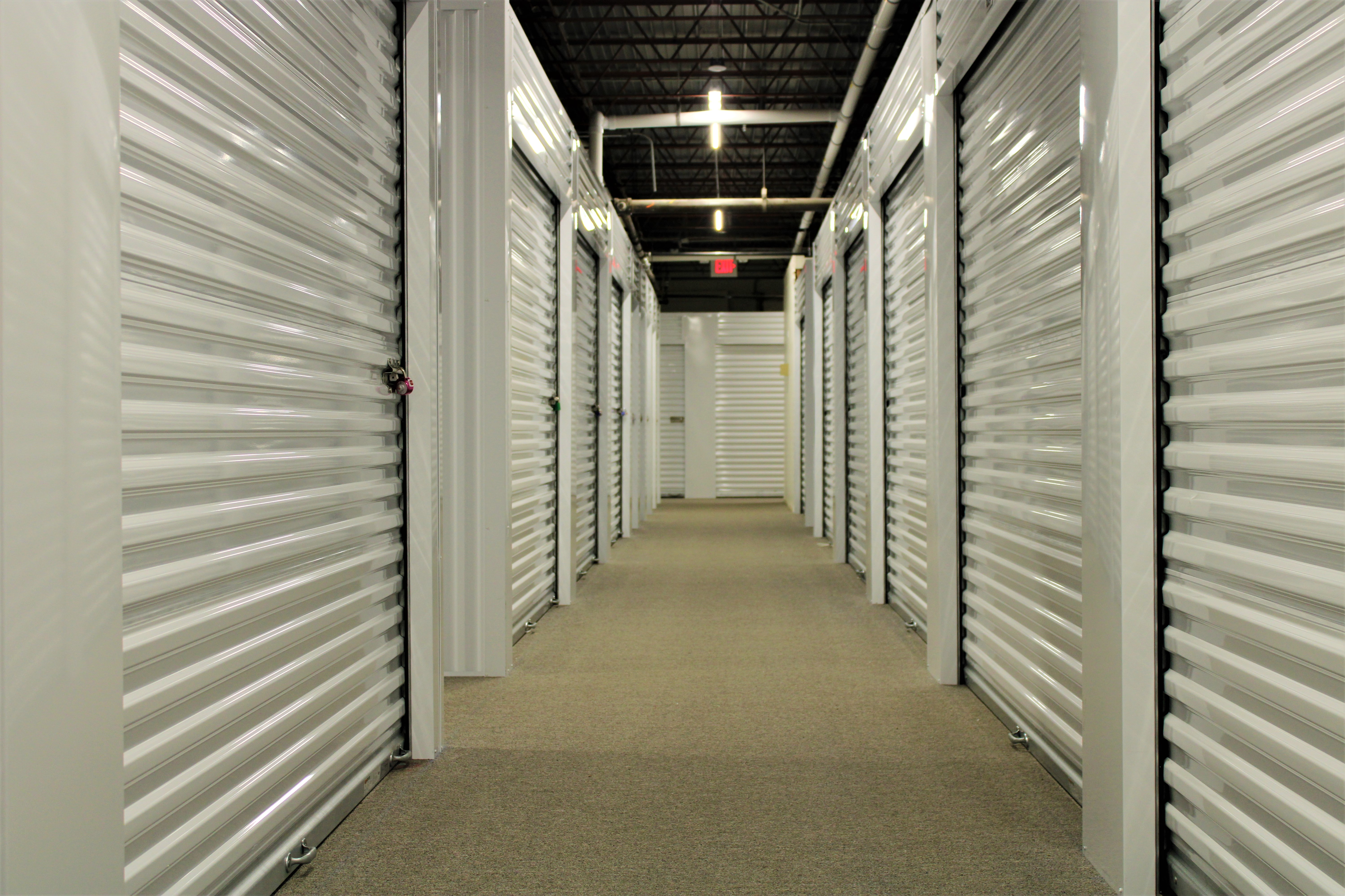 Meadowbrook Self Storage