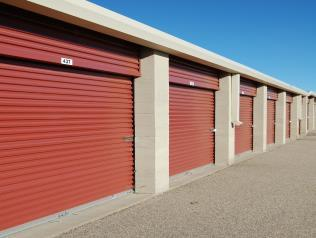 Storage Units in Eagan, MN