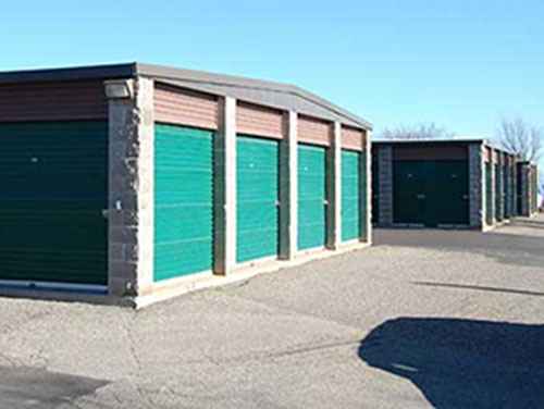 Storage Units in Lakeville, MN