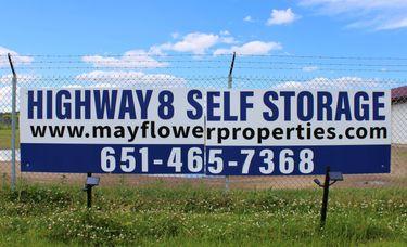 Highway 8 Self Storage