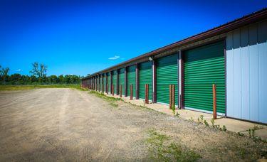 Highway 8 Self Storage Large Drive Up Storage Units