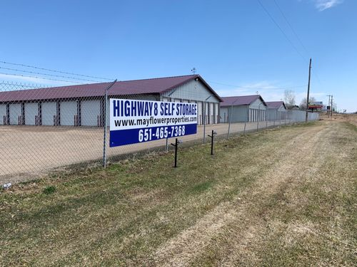 Welcome to Highway 8 Self Storage