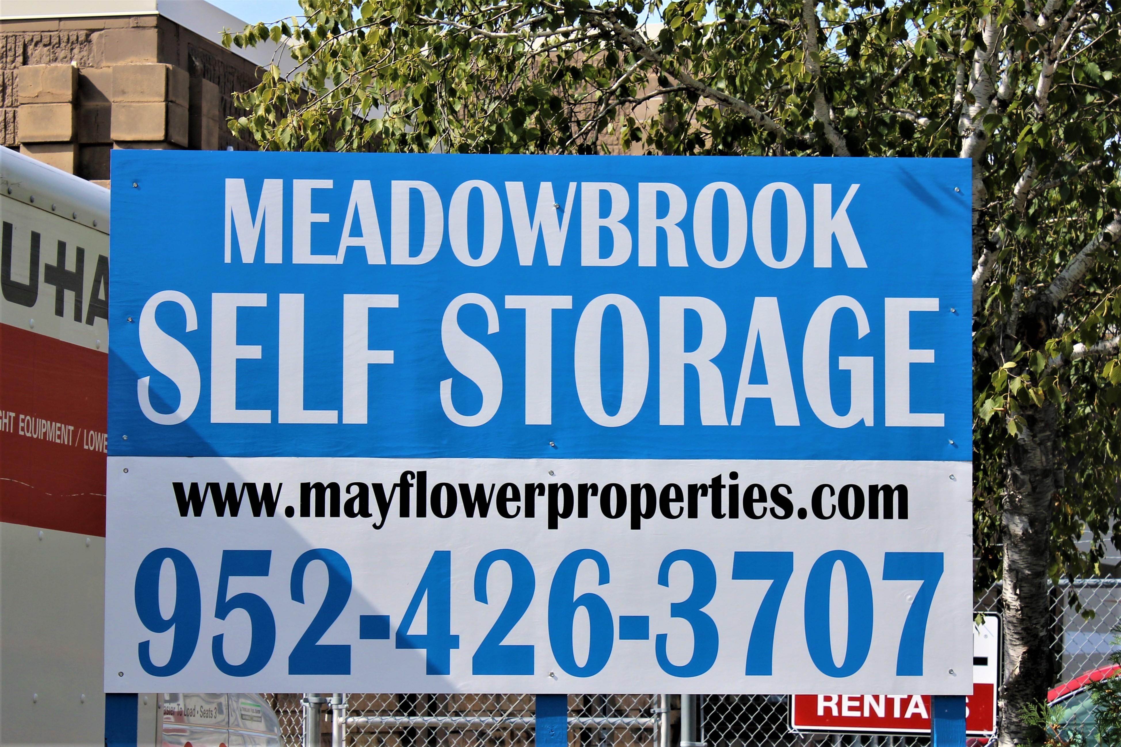 Storage in St. Louis Park MN