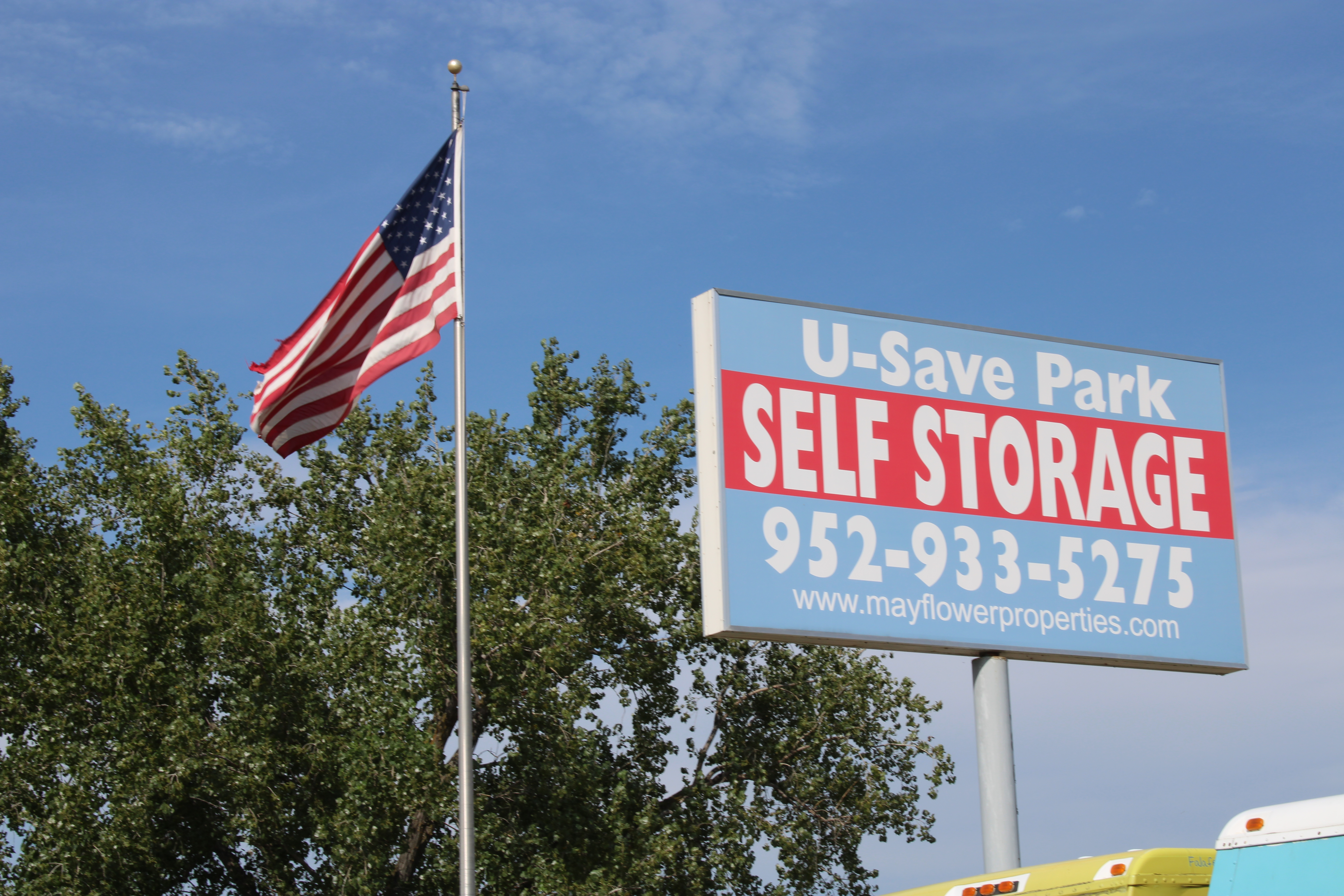 U-Save Park Self Storage