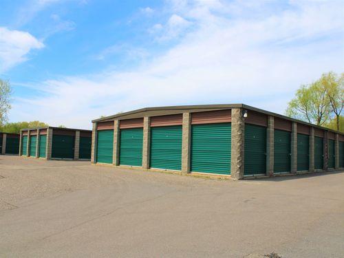 Lakeville Dodd Storage buildings