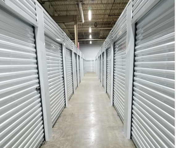 Meadowbrook Self Storage St. Louis Park, MN