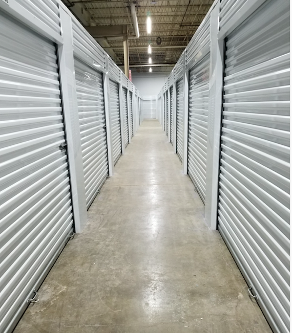 Climate Control Units in St. Louis Park, MN
