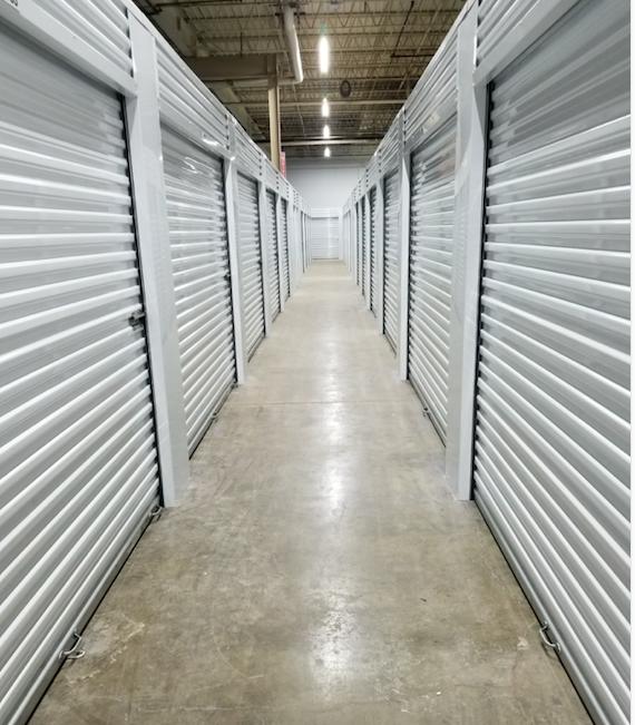 Meadowbrook Self Storage