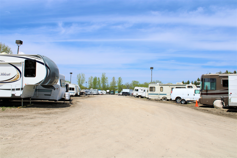 RV Boat Storage Lakeville MN
