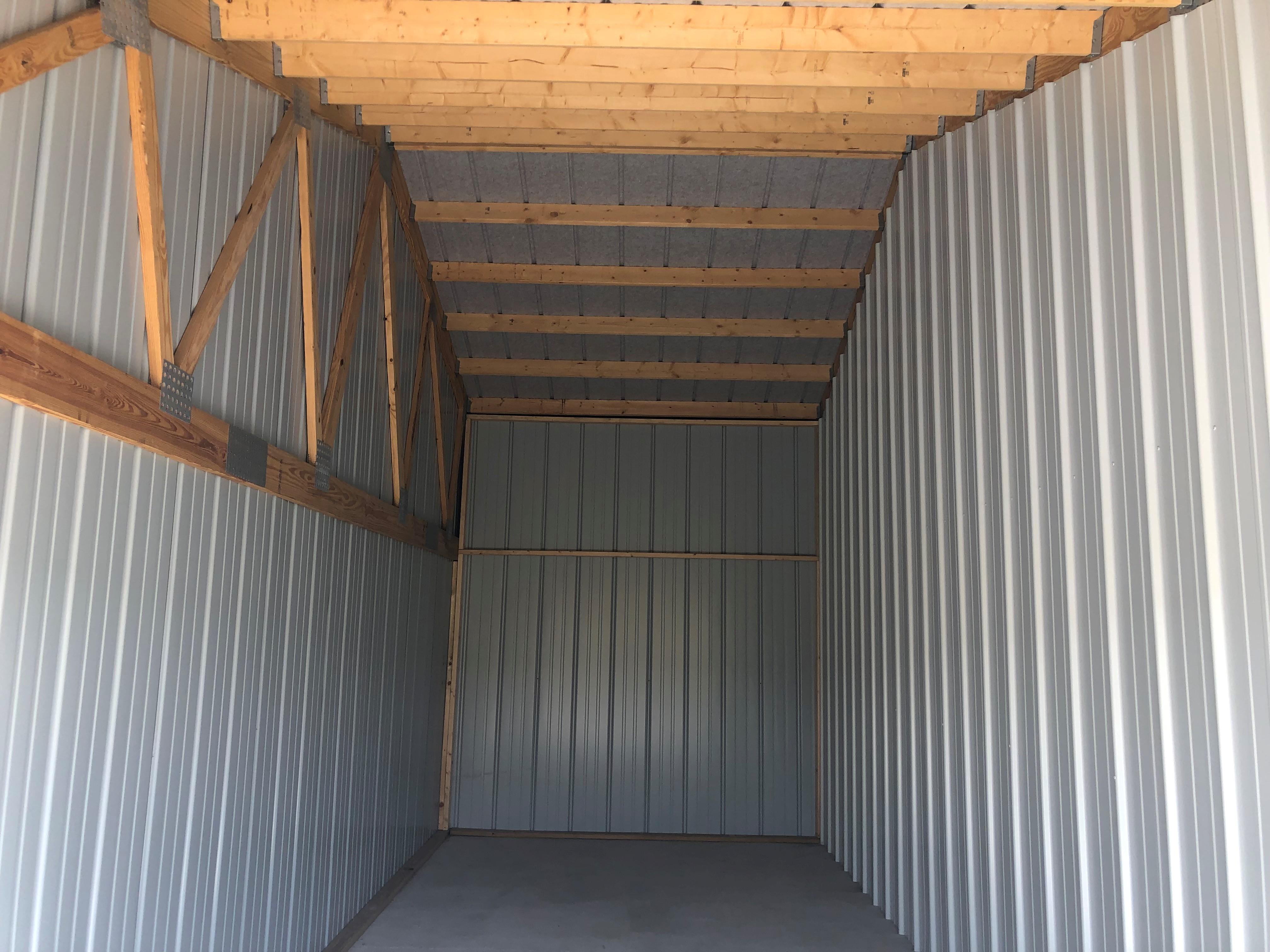 Storage Unlimited