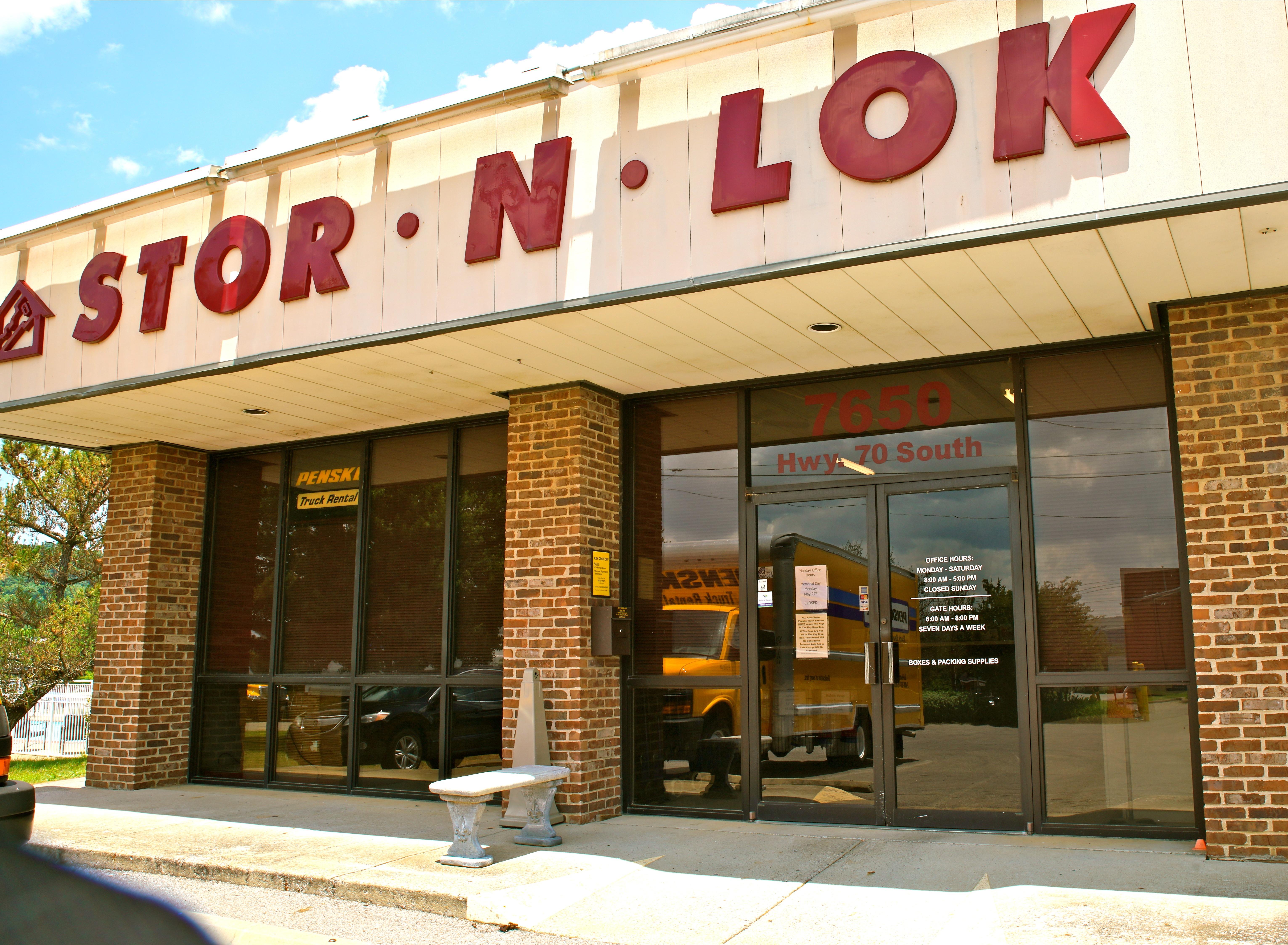Stor-N-Lok