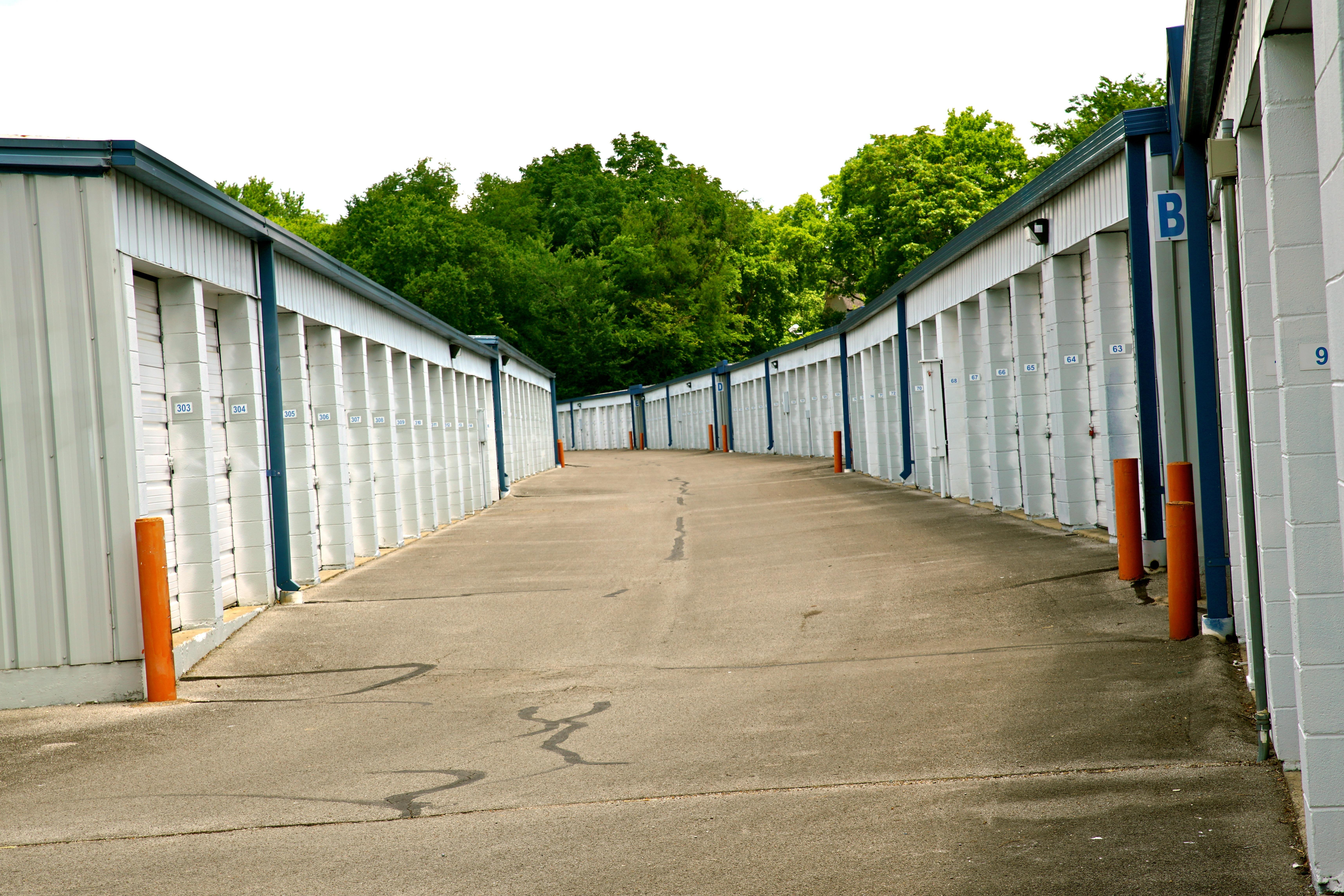 The Warehouse Stor-N-Lok