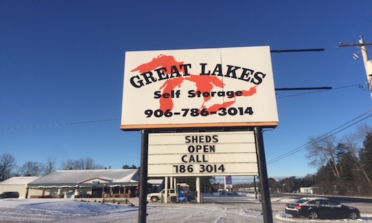 Great Lakes Self Storage