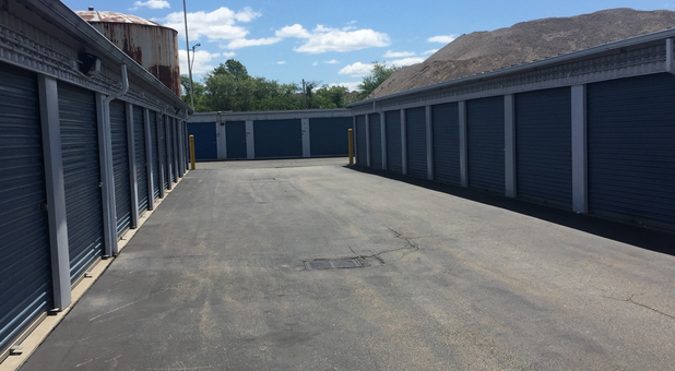 Storage Solution in Kearny, NJ