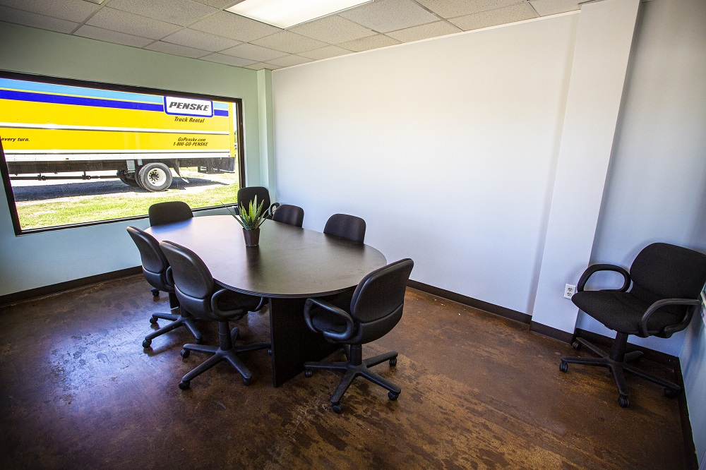 conference rooms spring texas