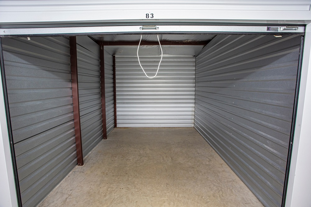 storage unit spring texas