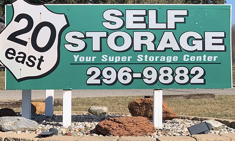20 East Self Storage
