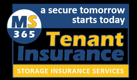 MS 365 Tenant Insurance