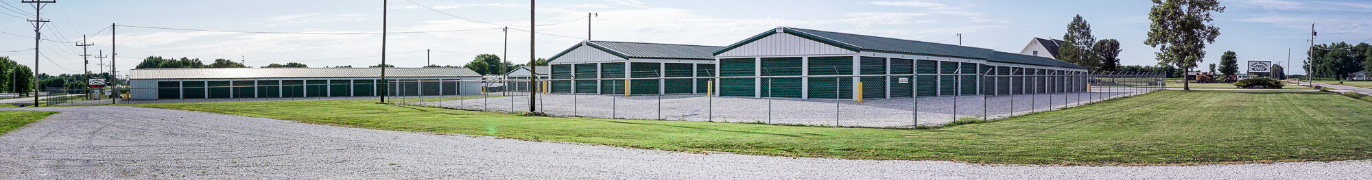 fenced and gated storage in webb city, mo