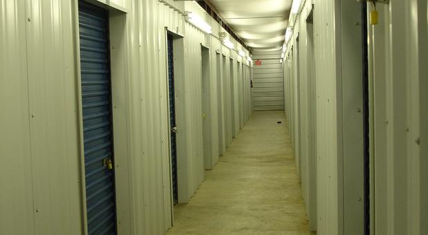 Indoor storage units in St. Augustine, FL
