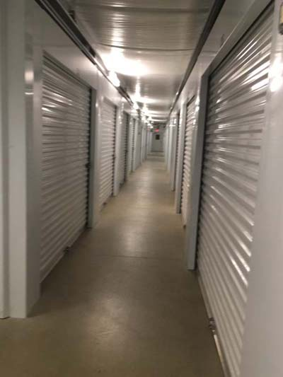 climate controlled self storage Midlothian, TX