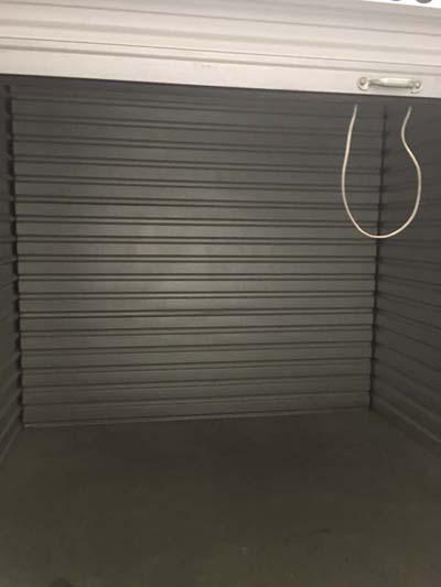 climate controlled storage interior Midlothian, TX