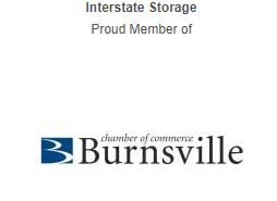 Burnsville Chamber of Commerce Badge