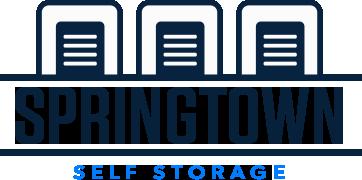 Springtown Self Storage