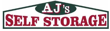 AJ's Self Storage