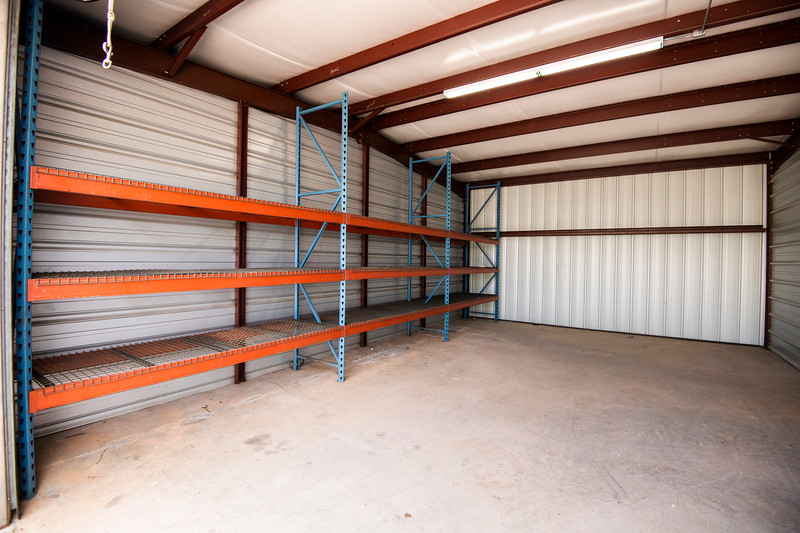 Clean Storage Units Toccoa, GA
