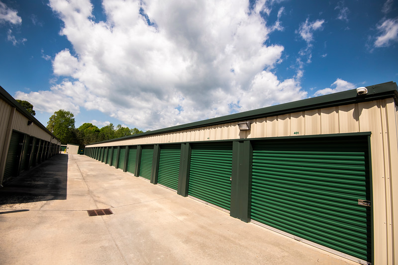 Premier Storage in Toccoa, GA