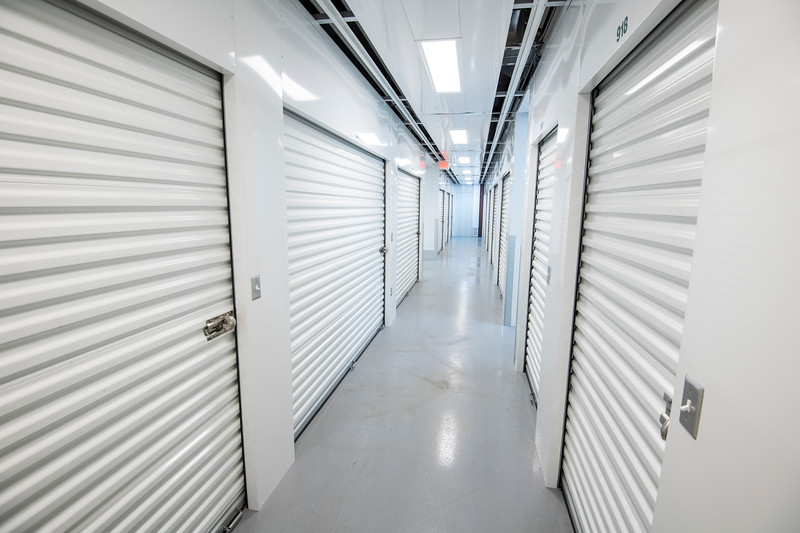 Secure Self Storage Toccoa, GA