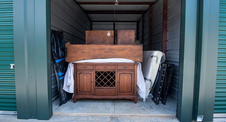 Self Storage in Toccoa, GA