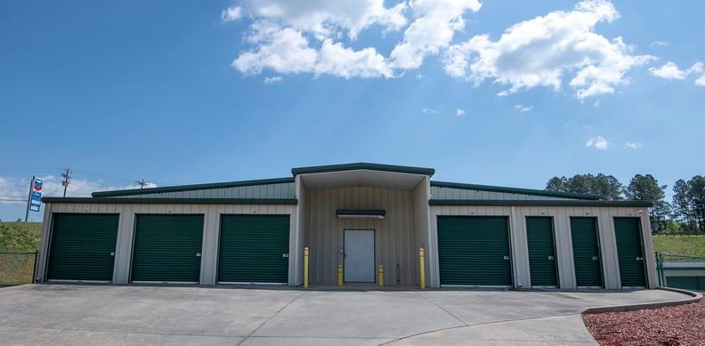Specialist Storage Toccoa, GA