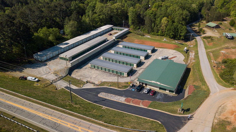 Storage in Toccoa, GA