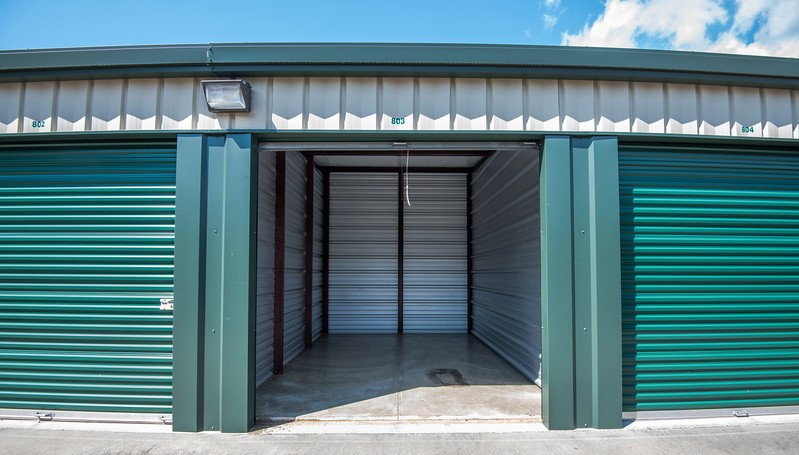 Storage Units in Toccoa, GA