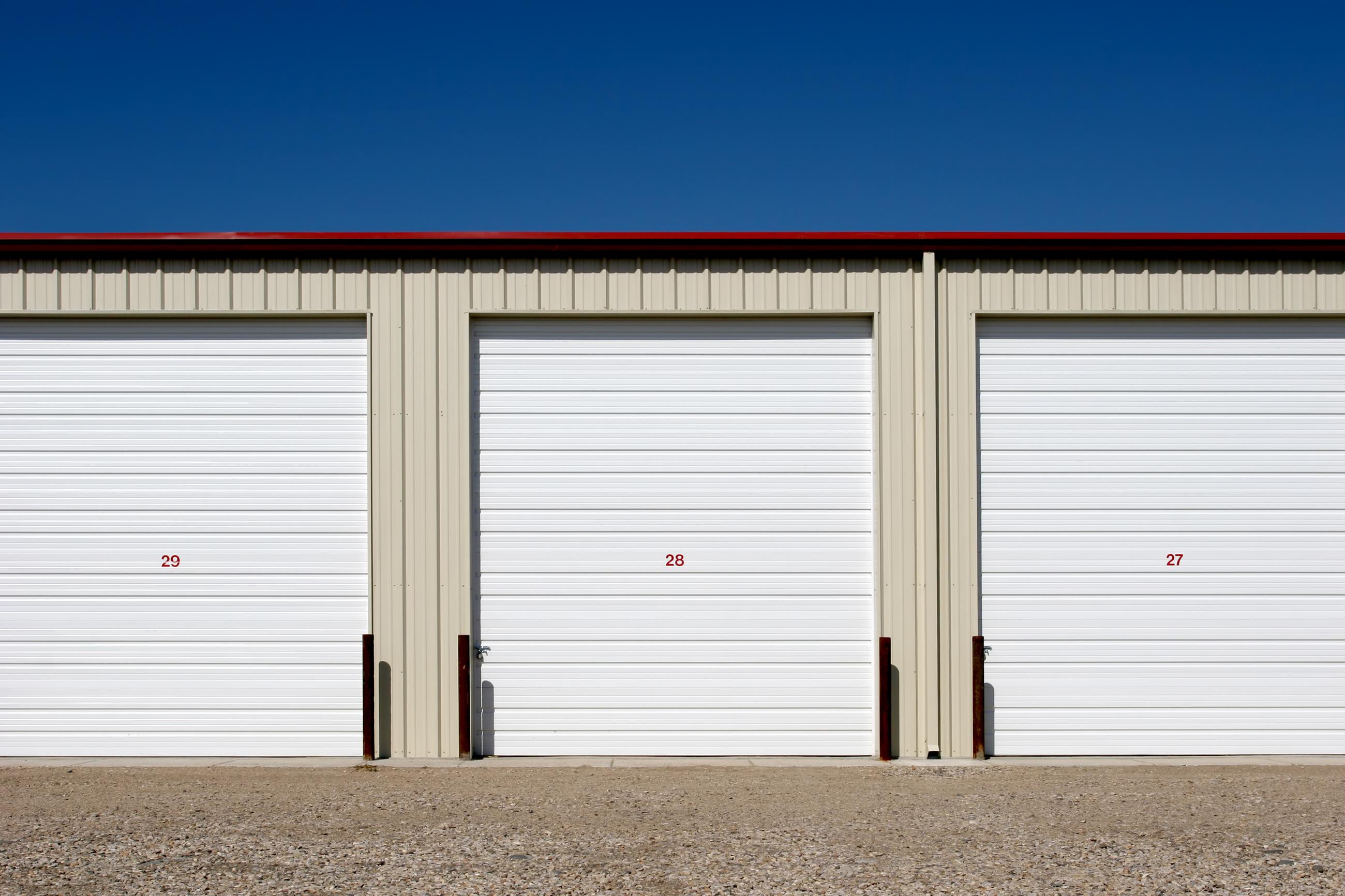 Berekely Springs Self Storage, WV