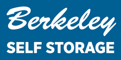 Berkeley Self Storage logo