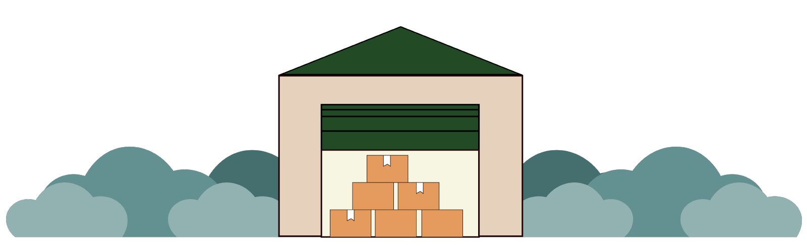 Lil' Rhody Storage